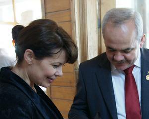 Aurelia Cristea, presedinte interimar al PSD Cluj-Napoca