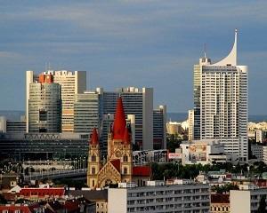 Destinații manager.ro: Austria (III) - Viena Internaţională