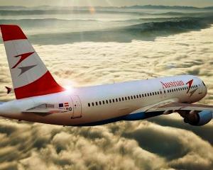 Ce companie aeriana ofera reducere de 55 de euro la un bilet