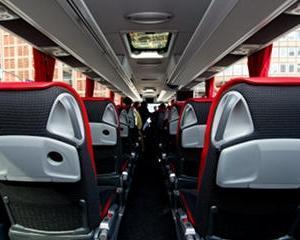 Pe moment, romanii se vor gandi de doua ori inainte de a mai face turism cu autocarul