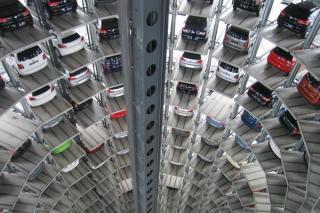 Numarul masinilor cumparate in cadrul programului Rabla Clasic 2021 se apropie de 17.000