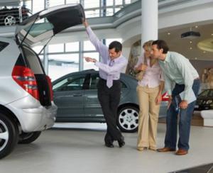 Piata auto din Romania a crescut cu 17,7%