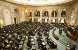 Senatul a respins proiectul autonomiei Tinutului Secuiesc