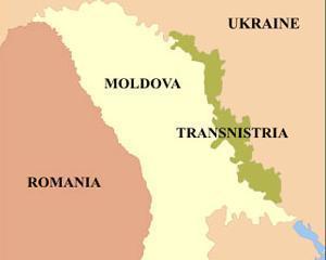 Autoritatile de la Tiraspol vor recunoasterea independentei Transnistriei