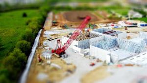 Numarul autorizatiilor de construire, in crestere cu 3,4% dupa primele 10 luni