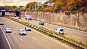 Romania are cele mai periculoase drumuri din Uniunea Europeana