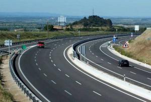 CNAIR: 100 de kilometri de autostrada vor fi dati in folosinta in 2018
