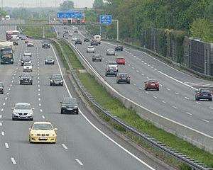Autostrada Brasov-Comarnic isi modifica traseul