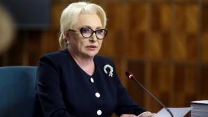 Dancila: Autostrada Comarnic - Brasov va fi scoasa din parteneriat public-privat. Explicatia