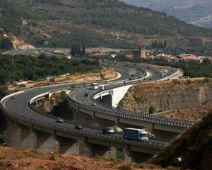 Autostrada Comarnic-Brasov: Costuri de constructie dar si cu cat vor fi taxati soferii