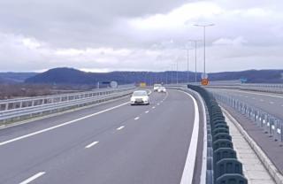 Drumul spre guvernare este pavat cu bune intentii: USR promite 434 de kilometri de autostrada