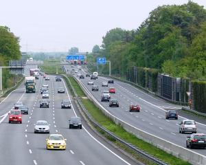 Cati metri patrati de spatii logistice si industriale are Bucurestiul: Aproape un milion