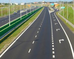 Cotitura istorica in constructia de autostrazi din Romania!