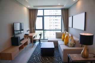 Avantajele pe care le ofera cazarea intr-un apartament in regim hotelier