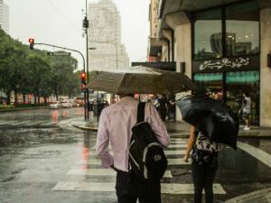 O noua alerta meteo:  COD GALBEN de furtuni in 22 de judete din tara