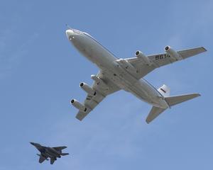 Sapte firme romanesti din aviatie, prezente la Dubai Air Show 2013