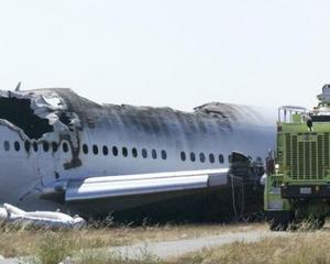 Un avion al companiei Air Algerie s-a prabusit cu 116 oameni la bord. Printre victime s-ar afla si un roman