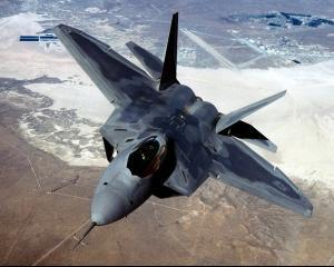 Americanii vor sa isi doteze armata cu un super-avion invizibil de peste 500 de milioane de dolari