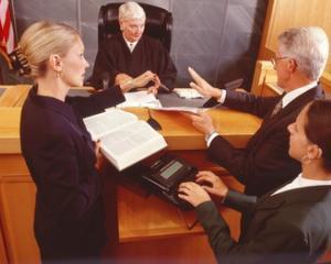 Cursuri de avocatura, pentru cei care vor sa intre in Barou