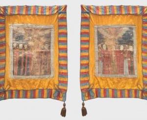 Licitatie pentru un drapel al lui Avram Iancu