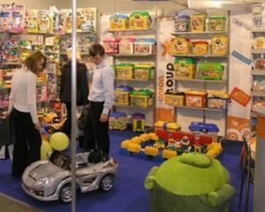 Baby Expo vine cu o serie de noutati pentru bebelusi