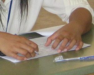 Bacalaureat 2013: Joi si vineri, proba de evaluare a competentelor digitale