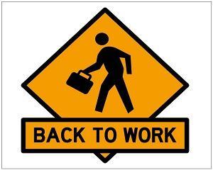 Munca este esentiala pentru o stare de sanatate foarte buna
