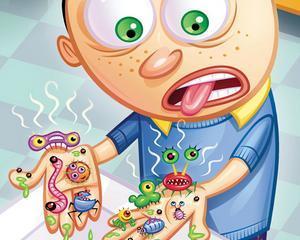 Bacteriile predau lectii de economie