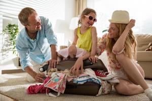 Cum calatoresti fara stres: 3 sfaturi pentru pregatirea bagajului