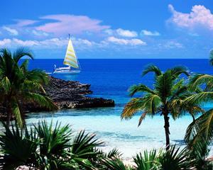 10 locuri unde sa fugi  de iarna din Romania: Bahamas