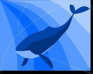 S-a pierdut cu 'Firea' si a 'harponat' Balena Albastra. Prea tarziu insa, isi luase deja viata!