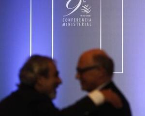 OMC, acord istoric in Bali