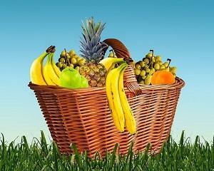 Alimente benefice pentru insotirea meselor festive - cum sa ne protejam de grasimi si sa nu luam prea mult in greutate?