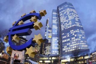 Banca Centrala Europeana: Revenirea economica a UE va accelera incepand din vara