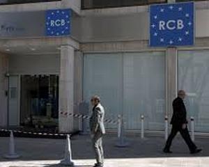 Cipru a ridicat restrictiile impuse BCR