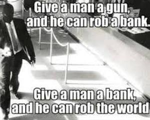 Opinie Paul Barbu: Creditul luat de la banca. Intre insolventa si garantia cu rinichiul