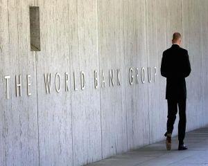 Directorul economic al Bancii Mondiale renunta la o parte din bonusul sau
