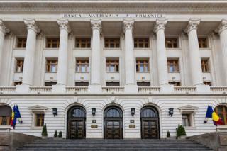 Medicament contra inflatiei: majorarea dobanzii de politica monetara de catre Banca Nationala a Romaniei