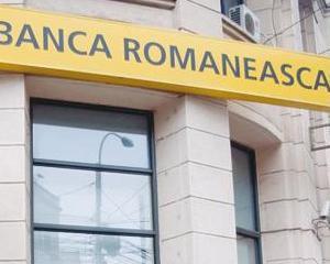 Banca Romaneasca finanteaza cu 5,4 milioane de euro compania Terra Muntenia pentru constructia unui parc fotovoltaic