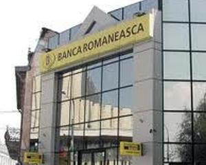 Banca Romaneasca intra pe piata finantarilor prin factoring cu o oferta promotionala