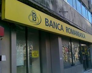 Banca Romaneasca ofera clientilor cu carduri de credit un premiu de 100 lei si bonus de 3% din valoarea tranzactiilor