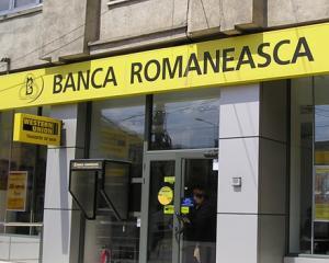 Banca Romaneasca ofera servicii de factoring prin intermediul RisCo