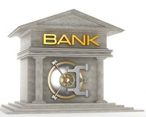 Banca Romaneasca a semnat conventii cu APIA si FNGCIMM