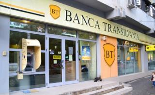 Vestea zilei in sectorul bancar romanesc: Banca Transilvania face mutarea anului pe piata