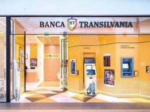 Banca Transilvia vrea sa isi recompenseze investitorii cu aproape 255 de milioane de euro