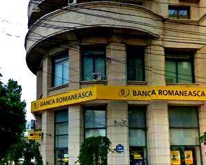 Banca Romaneasca in primele trei luni: Credite ipotecare in valoare de 18 milioane euro