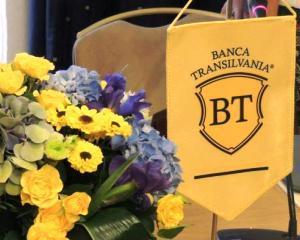 Horia Ciorcila, Banca Transilvania: Bancile viitorului vor depinde foarte mult de tehnologie