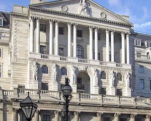 Revolutie in Anglia: Banca centrala apeleaza la McKinsey si Deloitte pentru a eficientiza institutia