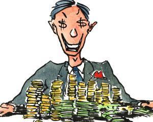 De ce nu mai fac parte bancherii din elitele mondiale?