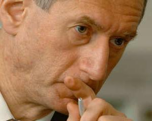 Simanovsky: Bancile din Rusia se tin bine
